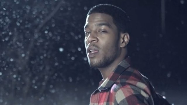 "Kid Cudi feat. MGMT & Ratatat - ""Pursuit of Happiness"""