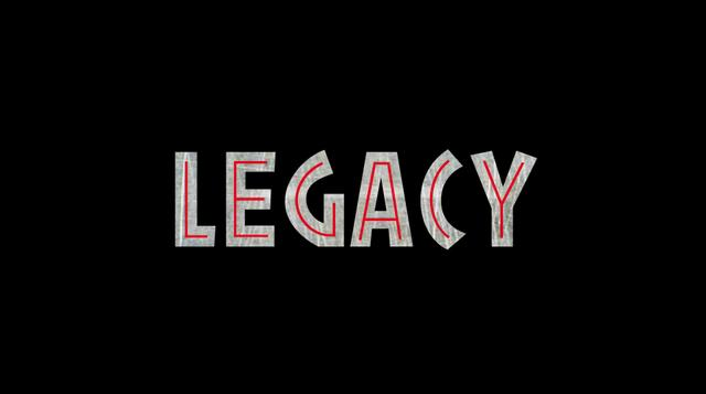 LEGACY 2011 RELEASE OFFICIAL TRAILER