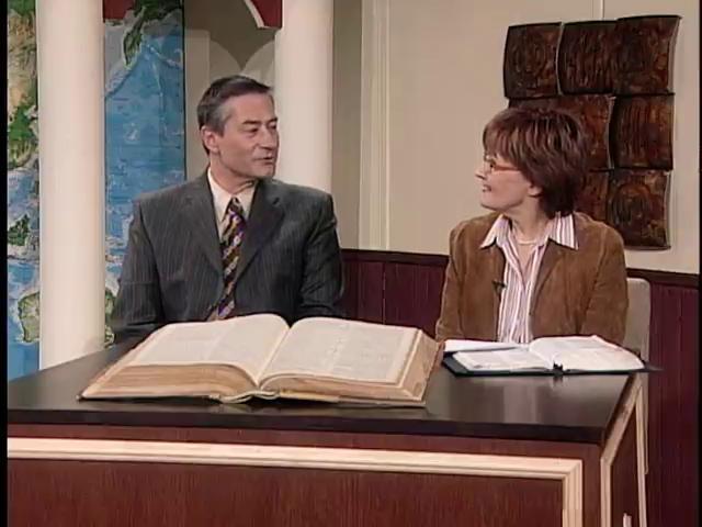 127. Pourquoi doit-il y avoir de l'unité dans le corps de Christ ?