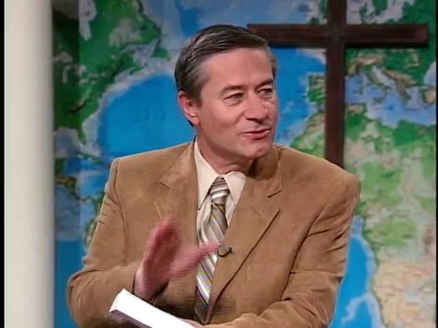 145. Jésus peut-il nous aider quand on a des craites ?