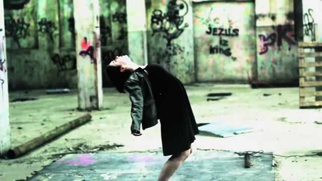 Videodance PERISHABLE | Noord Nederlandse Dans