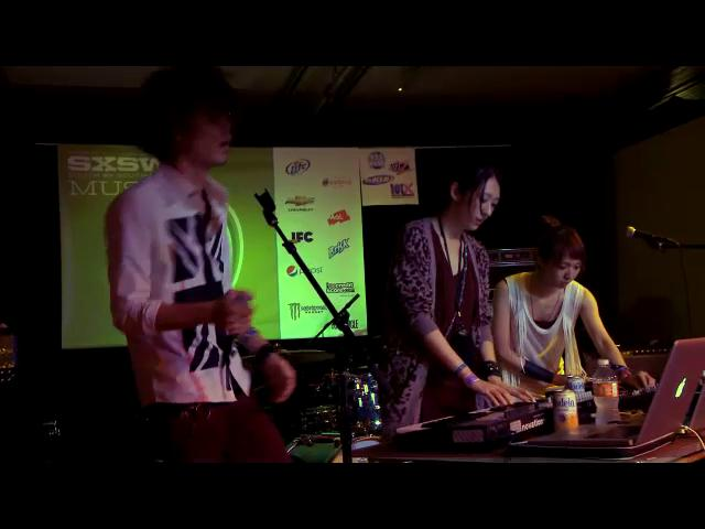 Taiwan Indie Showcase at SXSW 2011