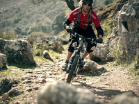 Dust & Summer on Vimeo - A short mountain bike film, shot in Andalucía, Spain  This was my first experiment with filmmaking - shot on my new Canon 60D while visiting my brother in spain.  Credit goes to the riders, Pete and my brother Mark, for putting up with my sloppy directorial...