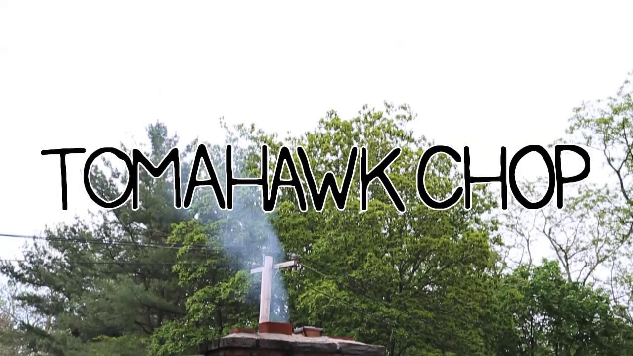 Tomahawk Chop: New Song & Valentines Day (Acoustic)