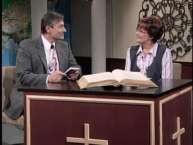 155. Que signifie recevoir le Christ comme Sauveur ?