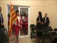 Congresso Feminino em Espanha - Figueira - Culto Abertura