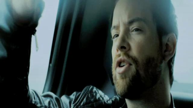 the last goodbye david cook album. David Cook - The Last Goodbye