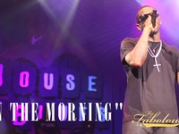 Fabolous live @The House Of Blues (Vid�o )