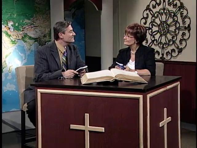159. Pourquoi Jésus insiste-t-il sur le fait de naître de nouveau ?