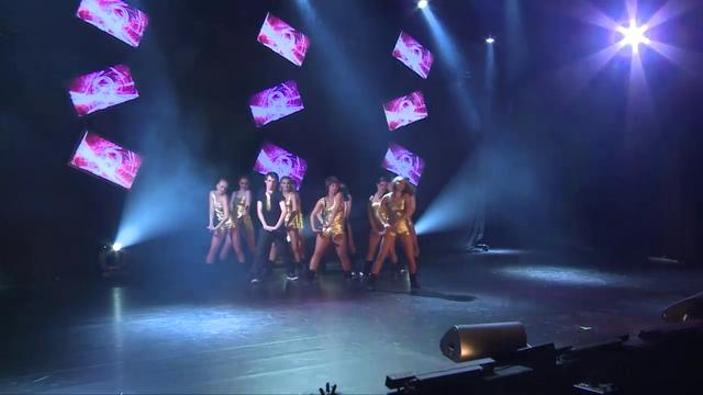 Showcase Starnight 2011 - clip 2