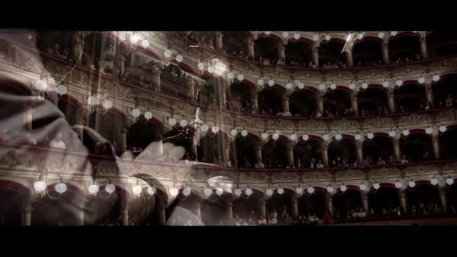 Marco Selvaggio @ Teatro Massimo Bellini