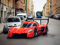 Rebellion R1k by Jon Olsson