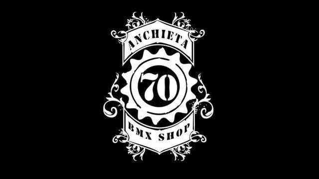 Anchieta 70 Bmx Shop Promo