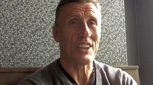 Borje Salming Interview on Vimeo