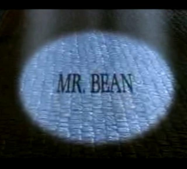 Mr Bean's Bleak Christmas