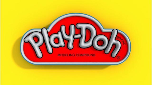 """Play Doh """"Mega Fun Factory"""""""