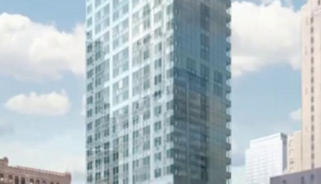 The w new york downtown nyc condos for sale luxury condo for Condominium for sale in nyc