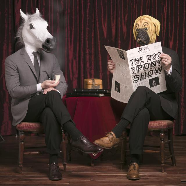 Dog Pony Show