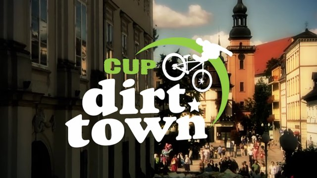 DIRT TOWN CUP 2011