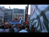 25-5-2011 Το συλλαλητήριο της ΓΕΝΟΠ/ΔΕΗ (video)