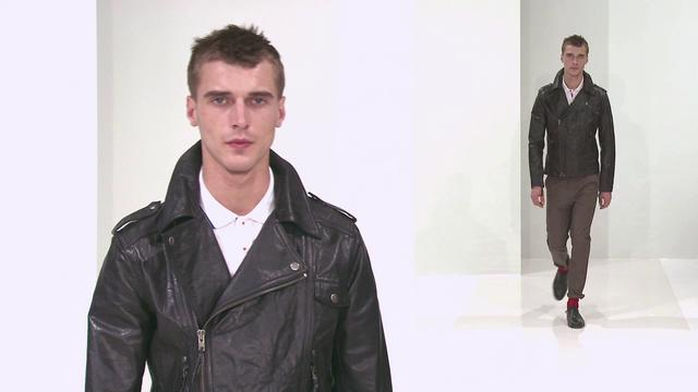 Video | H&M Men's Looks for Autumn/Winter 2011