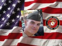 Honor and Remember Me Project- Dedicated Memorial Video to – Marine Sgt. Matthew T. Abbate
