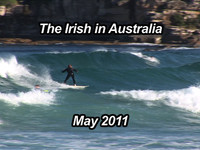 DVD - The Irish in Australia, from Jerome Quinn Media