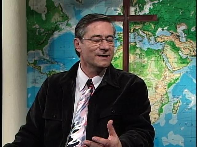 207. Connaissez-vous le Dieu stratégique qui planifie notre itinéraire ?