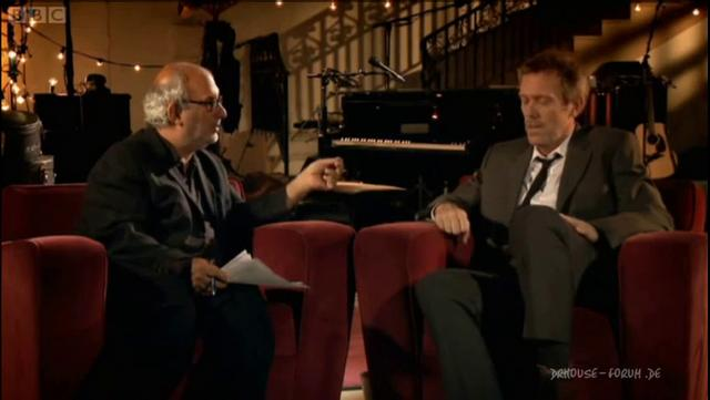 BBC Two - The Culture Show 2011 - The Sounds of Hugh Laurie