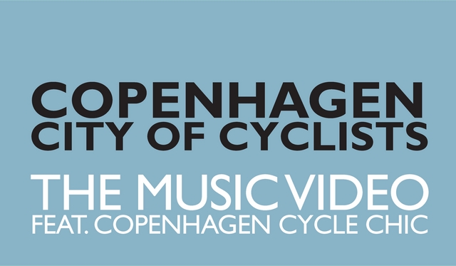 Copenhagen - City of Cyclists