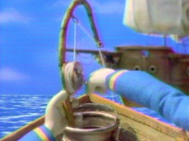 Disney Channel Vimeo