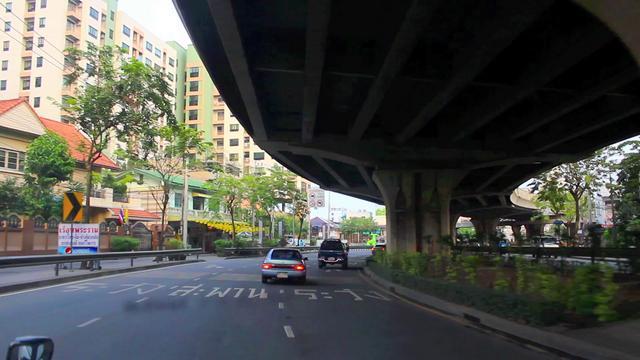 BKK BANGKOK THAILAND