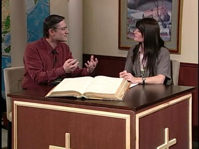 223. Que devrais-je dire quand je parle à Dieu ?