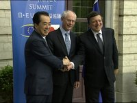 EU-Japan Summit 2011