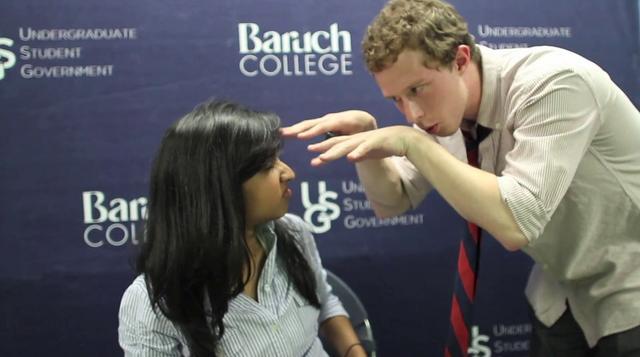 Thank You Baruch!