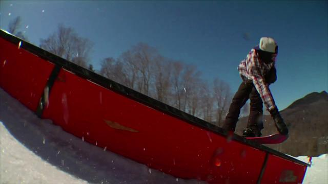 Mike Rav at Loon