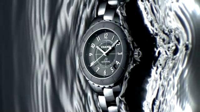 Video | Chanel J12 Chromatic