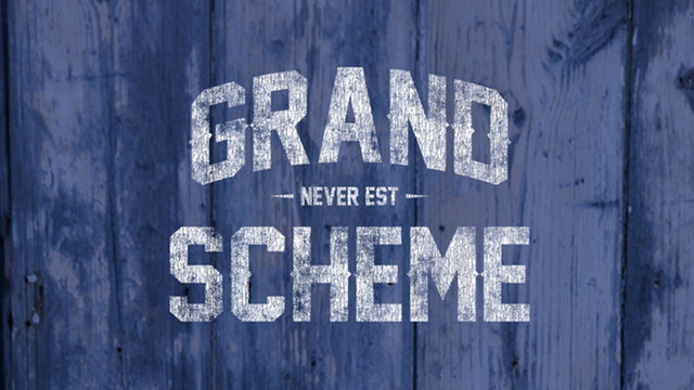 Grand Scheme 2011 look book teaser