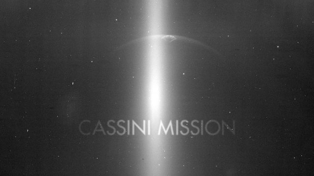 Thumbnail of video CASSINI MISSION
