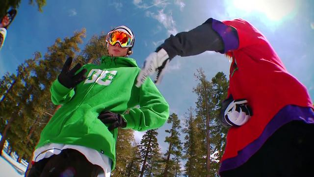 Game Of In Your Face: Halldor Helgason