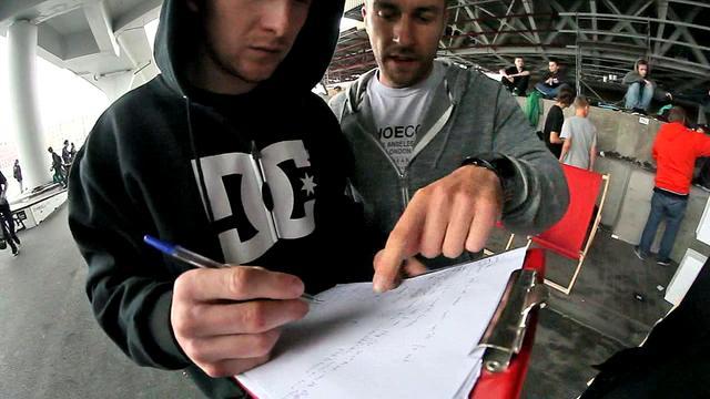 My Dc Crew - Kraków vol.1 28,05,2011