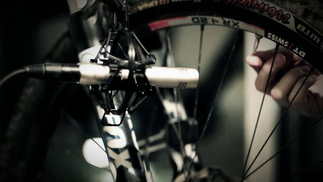 Video: Specialized Beats – Beats Made with a Bike