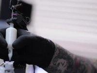 Naked Art Tattoos