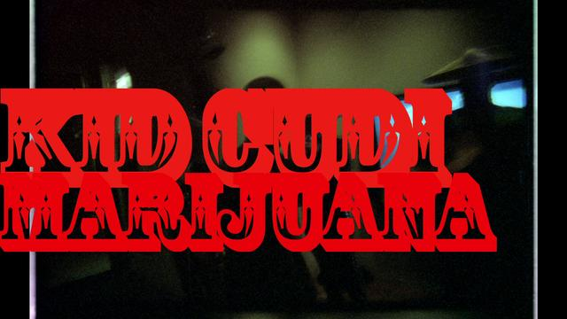 Music Video: Kid Cudi &#8211; Marijuana