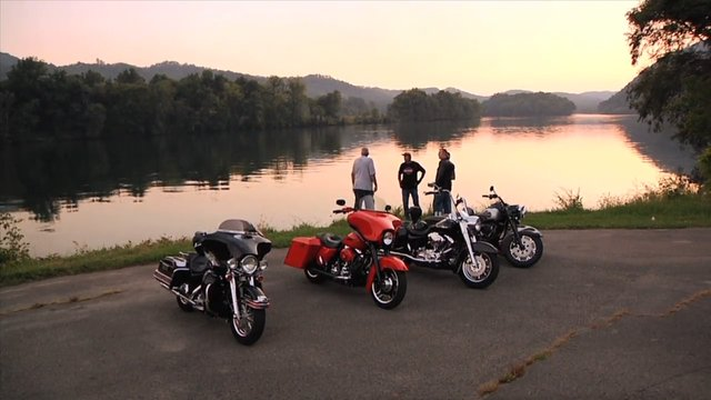 "Smoky Mountain Harley-Davidson ""The Riders Destination"""