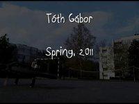 Tóth Gábor, Spring 2011