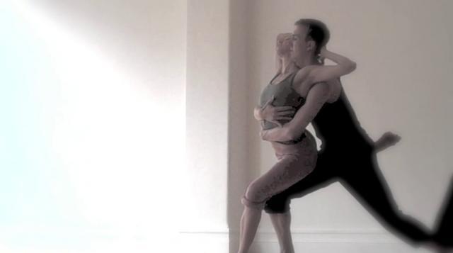 A Minute of Transcendence-John Byrne and the cast of Transcending Form