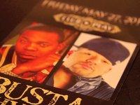 Busta Rhymes fête son anniversaire au Club Play de Miami