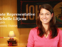 LNN Exclusive: State Representative Michelle Litjens