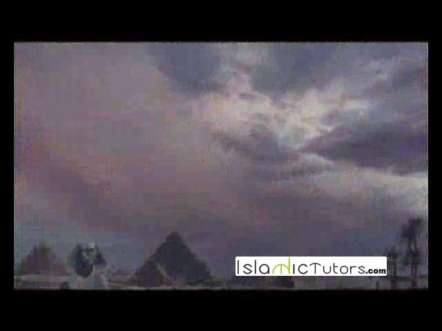 Hazrat Yousuf in Urdu Full Movie
